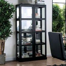 Vilas Curio Cabinet