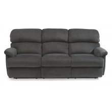 Chicago Fabric Reclining Sofa