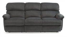 Chicago Fabric Reclining Sofa