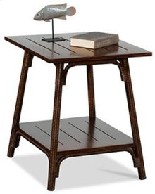 Campobella Isle Rectangular End Table