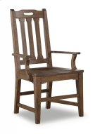 Sonora Arm Dining Chair Product Image
