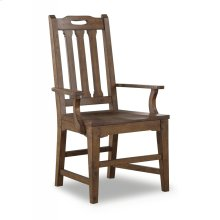 Sonora Arm Dining Chair