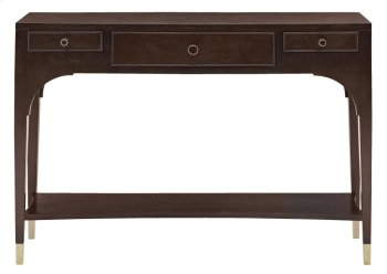 Haven Console Table in Haven Raven (346) Product Image