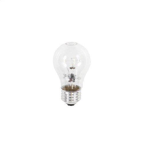 Bulb - 40W, 15 Amp