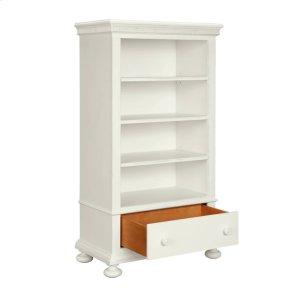 Smiling Hill-Bookcase