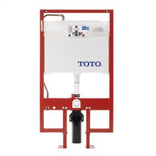 DUOFIT In-Wall Tank System 1.6 GPF & 0.9 GPF - Copper Supply - Cotton
