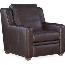 Bradington Young Raymond Chair Full Recline w/Articulating Headrest 201-35