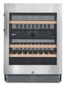 """24"""" Built-under multi-temperature wine cabinet Product Image"""