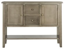 Gemma Buffet/sideboard - Grey