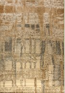 Mysterio Ivory 1205 Rug Product Image