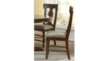 T-Back Side Chair - ADV-AC-2-57-K