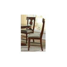 T-Back Side Chair - ADV-AC-2-57-K