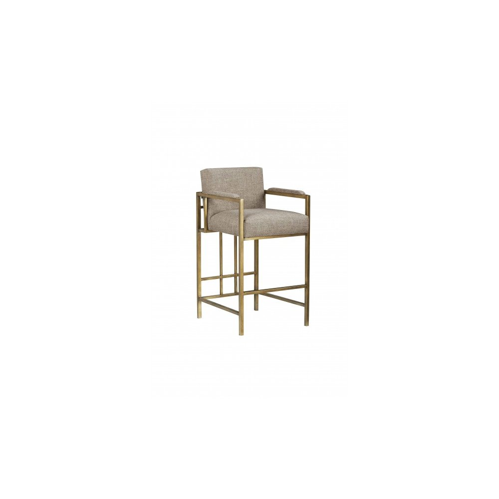 WoodWright Kahn Counter Stool
