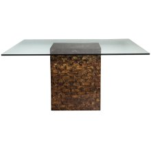 Alameda Square Dining Table