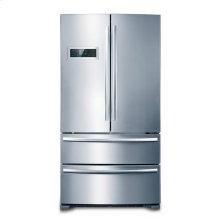 20.8 Cu. Ft. French Door Refrigerator