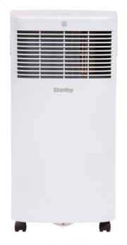 Danby 6000 BTU (3,000 BTU SACC**) Portable Air Conditioner Product Image