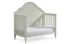 Inspirations by Wendy Bellissimo - Morning Mist Toddler Daybed and Guard Rail