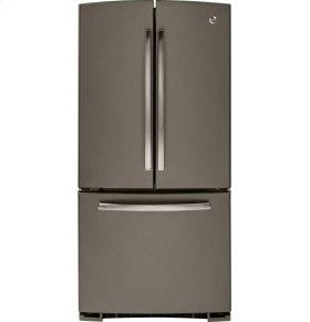 SCRATCH & DENT GE® 22.1 Cu. Ft. French-Door Refrigerator