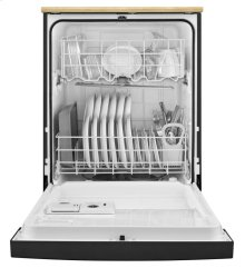 Close Out Unit On Bargain Center Portable Dishwasher with Soil Sensor