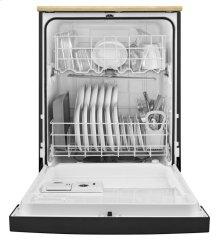 Close Out Unit On Bargain Center Portable Dishwasher with Soil Sensor