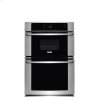 Electrolux 30'' Wall Oven And Microwave Combination With Wave-Touch® Controls