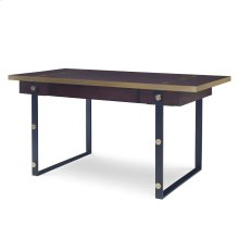 Riveted Desk