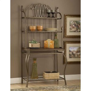 Hillsdale FurnitureMontello Baker's Rack