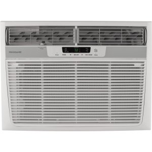 Frigidaire Air Conditioners 18,500 BTU Window-Mounted Room Air Conditioner with Supplemental Heat