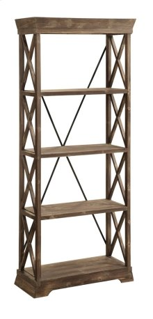 Grand Junction Bookcase