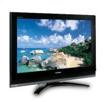 "37"" Diagonal REGZA® LCD TV"