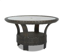"""Cassley 54"""" Dining Table"""
