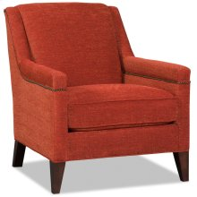 Living Room Sergei Club Chair