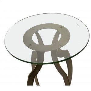 Krier Scatter Table