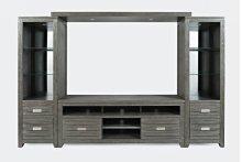 "Altamonte 22"" Pier Unit - Brushed Grey"