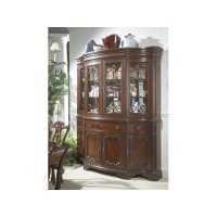 China Buffet and Hutch Product Image