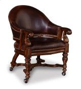 Valencia Caster Chair Product Image