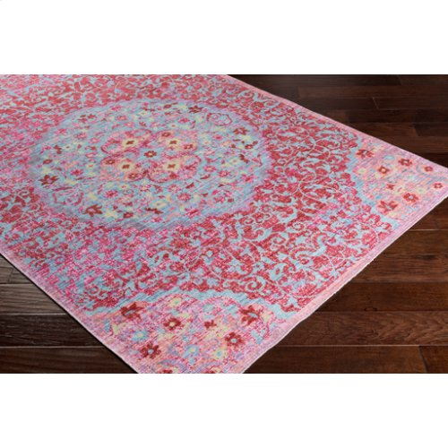 "Seasoned Treasures SDT-2301 5'3"" x 7'3"""