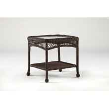 Montego Bay End Table