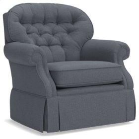 Hampden Swivel Rocking Chair
