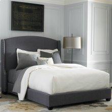 Queen Shelter Bed