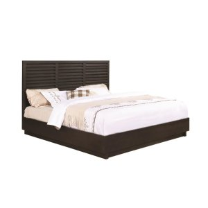 CoasterE.KING Bed