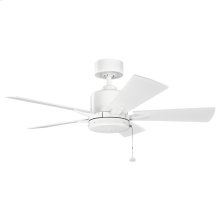"Bowen Ceiling Fan Collection 42"" Bowen Ceiling Fan MWH"