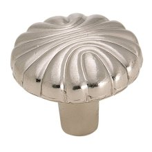 Natural Elegance® 1-1/4in(32mm) Diameter Knob