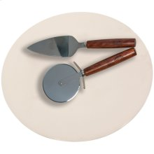 Pizza Grilling Kit