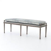 "68"" Size Lucille Batik Dining Bench"