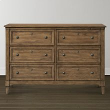 Peppermill Commonwealth Double Dresser