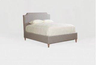 Clara Bed  Custom Tailored