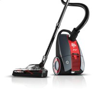 Jag 3 Multi Bagged Canister Vacuum