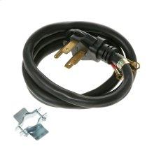 Range Cord 5' 40 Amp 4 Wire