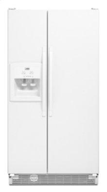 (TS25AFXKQ) - 25 cu. ft. Side-by-Side Refrigerator